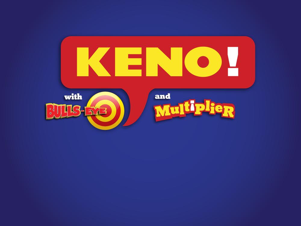 Lottery keno